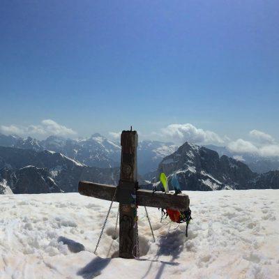 Utrinek z vrha