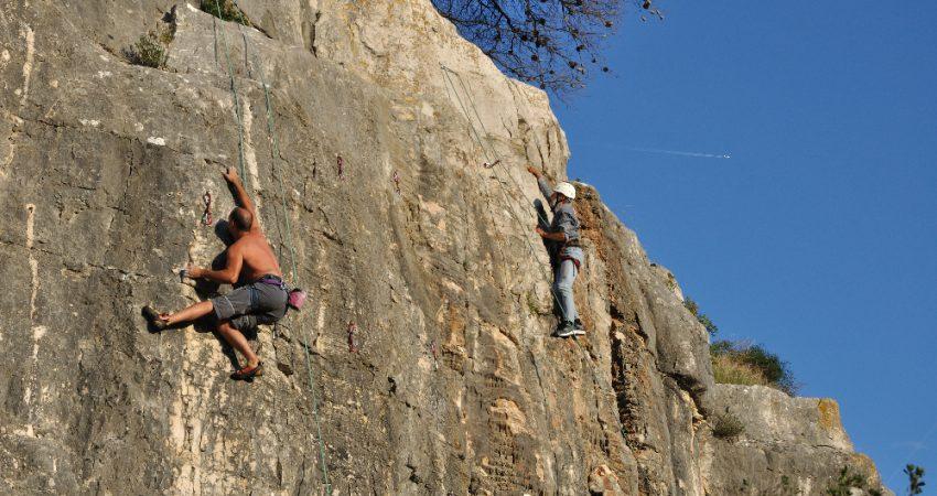 Vir: istria-climbing.com
