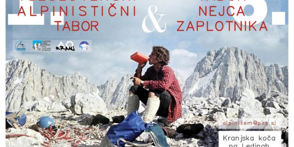 Vseslovenski alpinistični tabor