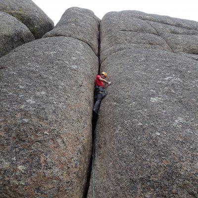Zupan je imel v paci kavbojke, 'žal' je ostalo pri skali! Zaljubil se je v offwidthe.