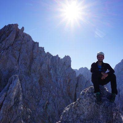 Na vrhu. Foto: Matevž Maček, mmmedia