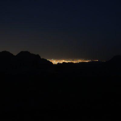 Mesto luči