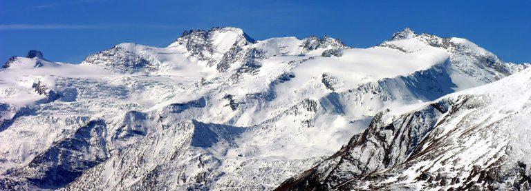 Gran Paradiso, foto: Antonio Giani, vir: summitpost.org