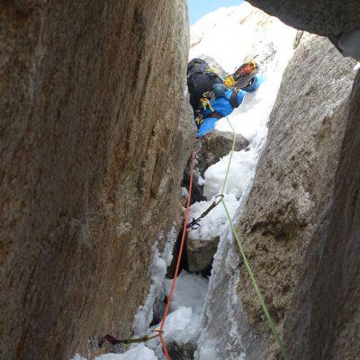 Kamin v Seraphu - začetek težav
